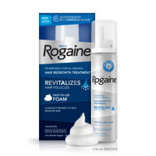ORIGINAL ROGAINE FOAM HAIRLOSS TREATMENT SOLUTION 3 MONTH SUPPLY