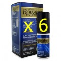 ORIGINAL Rogaine Topical 5% Hairloss Solution for Men 6 Month Supply
