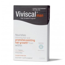 ORIGINAL VIVISCAL EXTRA STRENGHT FOR MEN 60 TABS