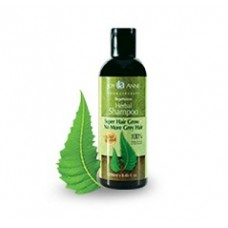 RejuNeem 100% Natural Herbal Hairloss Treatment Shampoo